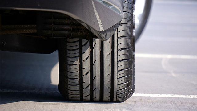 equilibrar las ruedas